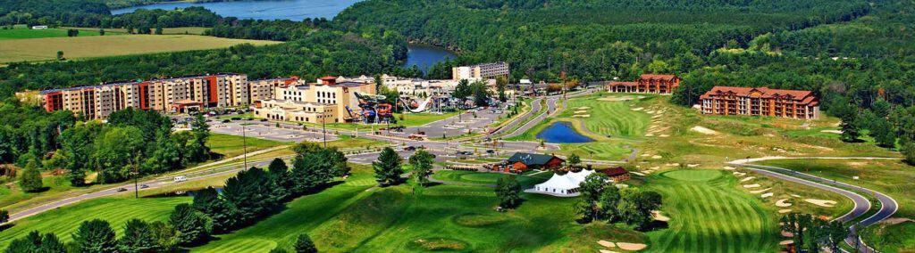 Chula Vista Resort & Waterpark Image